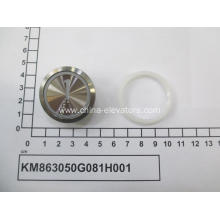 KONE Lift Push Buttons KM863050G081